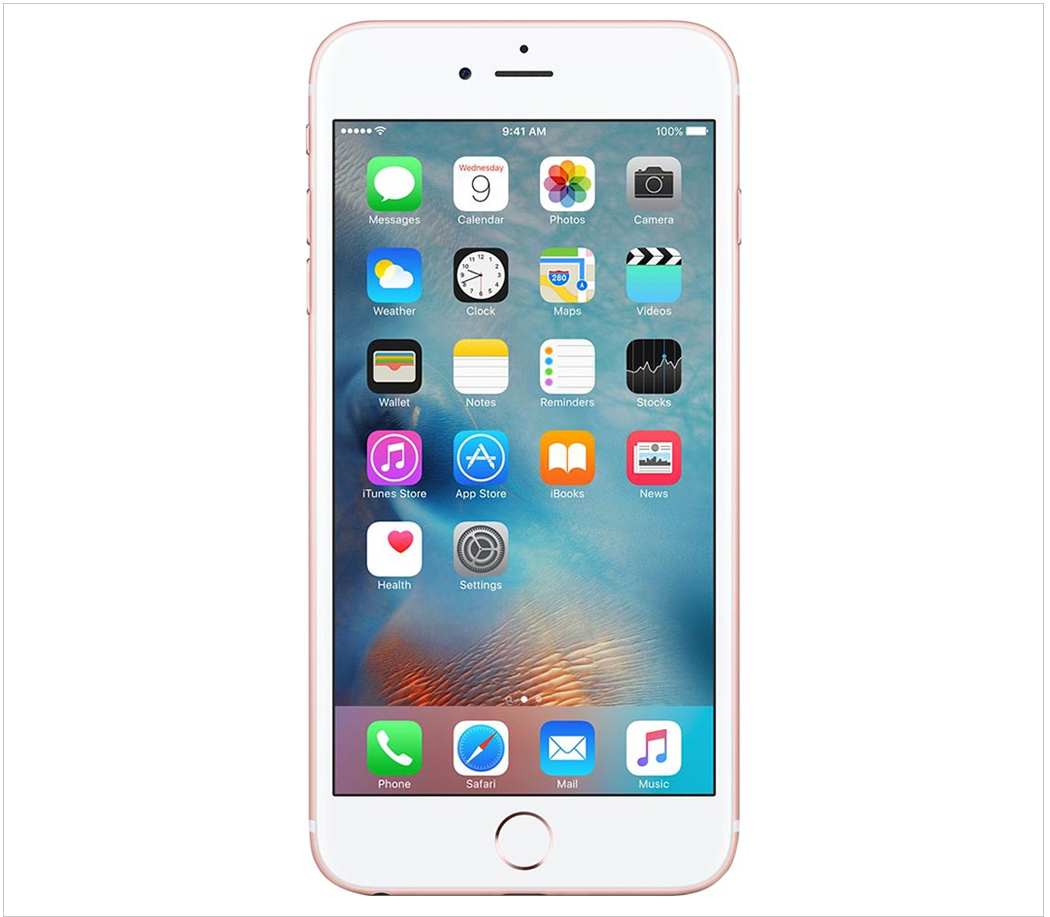 apple iphone 6s plus 64gb wireless city. Black Bedroom Furniture Sets. Home Design Ideas